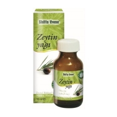 Shiffa Home Zeytin Yağı 50 Ml.