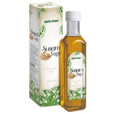 Shiffa Home Susam Yağı 250 ml.